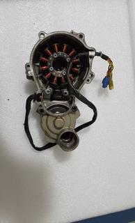 Magneto Completo Estator E Rotor Ktm 350 Original