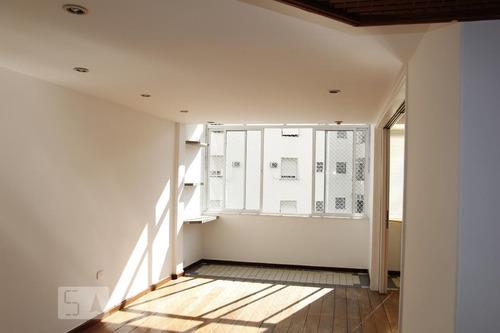 Apartamento À Venda - Laranjeiras, 3 Quartos,  120 - S893122486