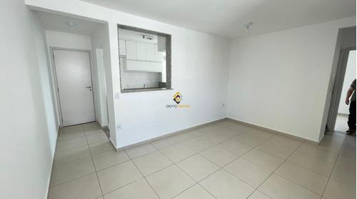 Apartamento - Conjunto California - Ref: 4219 - V-4219