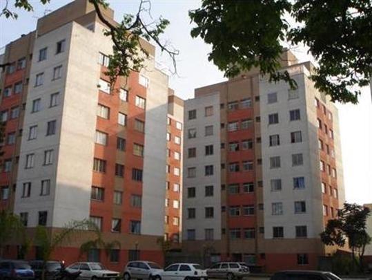 Apartamento Residencial À Venda, Itaquera, São Paulo. - Ap1424