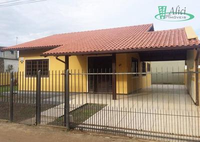 Casa Residencial Para Locação, Campeche, Florianópolis. - Ca1066