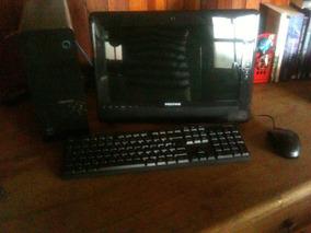 Computador Positivo Ds3000 - 6 Meses De Uso