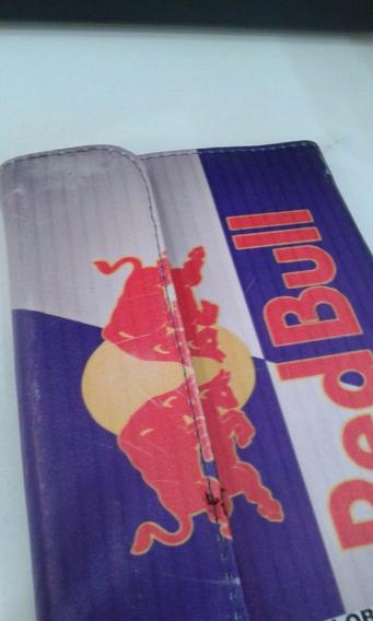 Capa Tablet 7 Polegadas Red Bull