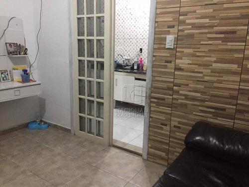 Imagem 1 de 23 de Casa À Venda, 100 M² Por R$ 350.000,00 - Jardim Nevada - Santo André/sp - Ca0711