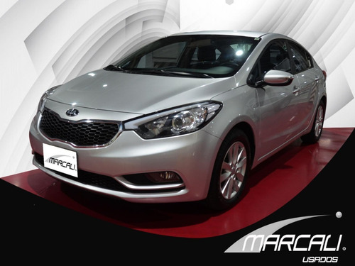 Kia Cerato Pro Aut 2014