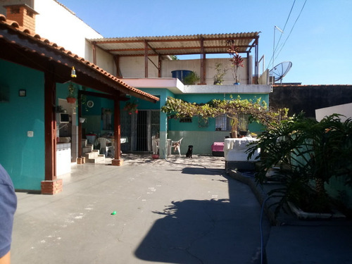 Imagem 1 de 15 de Casa Para Venda No Bairro Jardim Santa Rita Em Guarulhos - Cod: Ai22020 - Ai22020