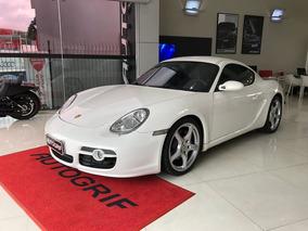 Porsche Cayman S 3.4 2p 2006