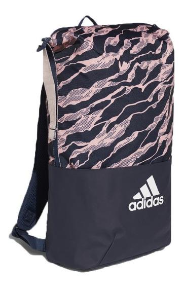 Mochila adidas Originals Training Notebook Tela 1 Dia De Uso