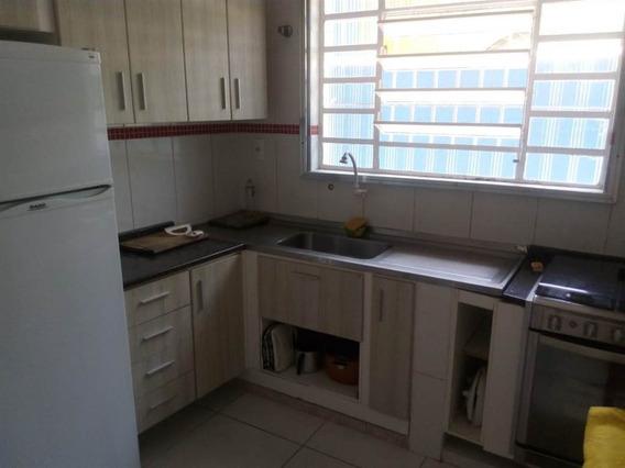 Casa - Venda - Caicara - Praia Grande - Edc4232