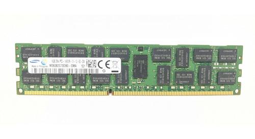 Memória Ecc Servidor Samsung M393b2g70db0-cma 16gb 1866mhz