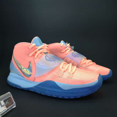 Tênis Nike Kyrie 6 Concepts  Khepri  100% Original