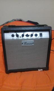 Amplificador Mercury Para Guitarra Electrica Mam 20 Watts