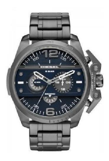 Relógio Diesel Masculino Dz4398/0pn