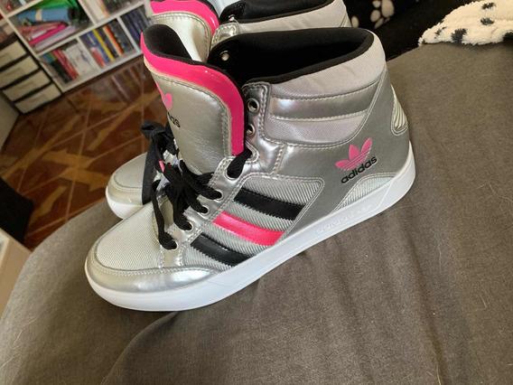 adidas Hard Court Hi W