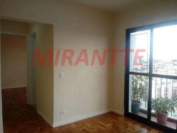 Apartamento Em Lauzane Paulista - São Paulo, Sp - 334592