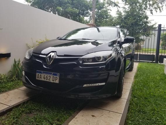 Renault Mégane Iii. R.s Megane 3 Rs 265 Hp