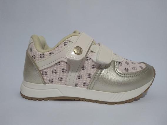 Tênis Klin Baby Walk Infantil 216025000