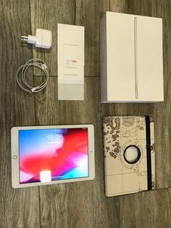 iPad 9,7 De 32 Gb - 6ta Gen - Impecable Aun En Garantia