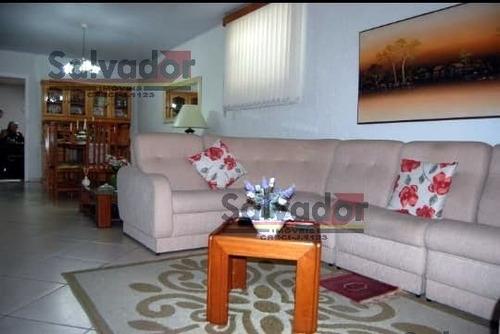 Casa Térrea No Sacomã  -  Rua Edith Cardoso - São Paulo - 7141