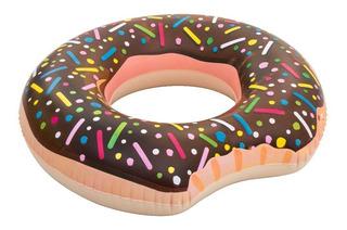 Flotador Salvavidas Dona Donut Rosquilla Bestway