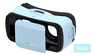 Vr Auriculares V3 - Profundo De Inmersión Virtual Realidad
