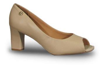 Vizzano 181840 Zapato Clásico Punta Abierta Mujer