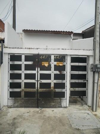 Aluguel Casa 2 Quartos Bairro Montese/parreão/ Bom Futuro