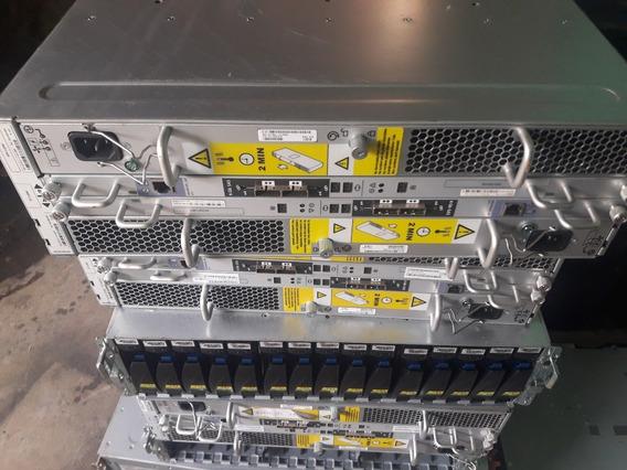 Storage Emc2 Modelo Ktn- Cap 15 Hds