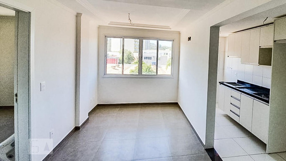 Apartamento Para Aluguel - Partenon, 1 Quarto, 40 - 893064517