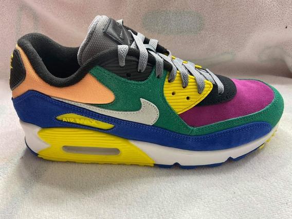 Tenis Nike Air Max 90 Viotech