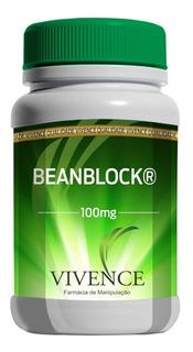 Beanblock® 100 Mg - 120 Cápsulas