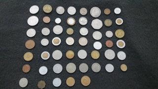 Monedas De Coleccion Numismatica Antiguas Mundo Colombia