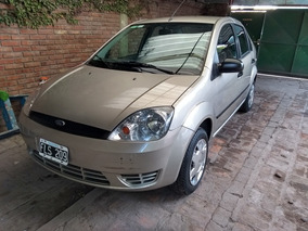 Ford Fiesta Max 1.6 Max Energy 2006