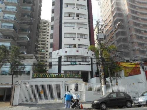 Imagem 1 de 23 de Apto Com 3 Dorm. Para Alugar Por R$ 2.000/mês - Tatuapé - São Paulo/sp - Ap0971