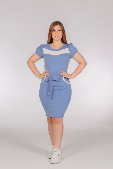 Conjunto Feminino Saia Clochard Fashion Linha Confort Joyaly