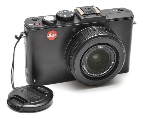 Câmera Leica D-lux 6 - Usada