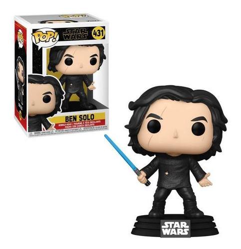 Ben Solo Star Wars - Funko Pop Original