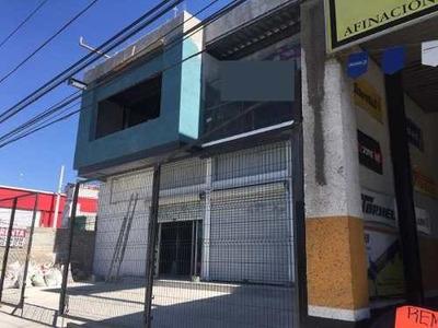 Local Comercial En Renta San Pablo