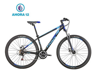 Bicicleta Trinx Majestic 136 Pro R29 Disco 21 Velocidades