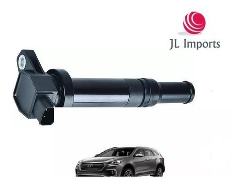 Imagem 1 de 2 de Bobina De Ignição Hyundai Santa Fé 2.7 27301-3e400