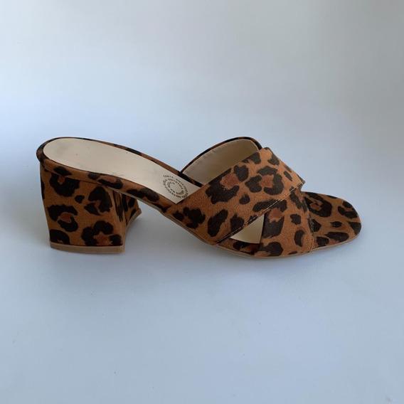 Zapatos - Zapatillas Animal Print - Deboga Shoes
