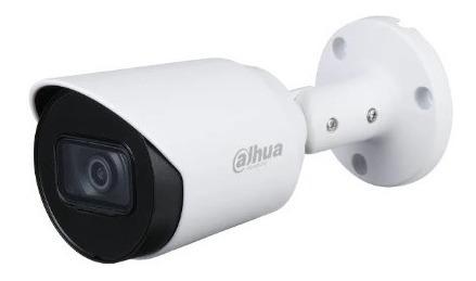 Imagen 1 de 3 de Hfw1200ta28 Camara Bullet Hdcvi 1080p / Audio Integrado