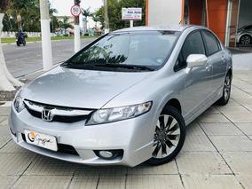 Honda Civic Lxl 1.8 At