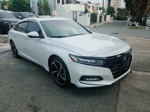 Honda Accord Accord Ex-t