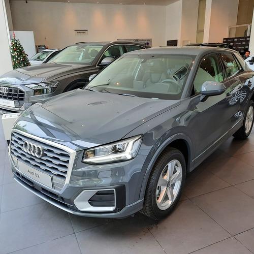Imagen 1 de 10 de Audi Q2 2020 Aut Q3 Q5 Nuevo Gla Tfsi A1 A3 X1 2019 Usada Tv