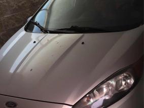 Ford Fiesta Fiesta St Turbo 1.6