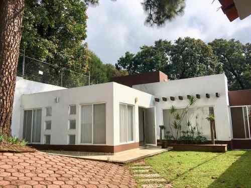 Casa En Renta Fraccionamiento Real De Tetela Un Nivel