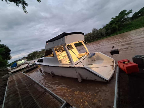 Barco Pacemaker Restaurado Por Completo