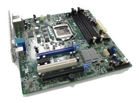 Dell J3c2f Optiplex 790 Lga 1155/socket H2 81delj3c2f