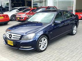Mercedes Benz Clase C200 Avangarde